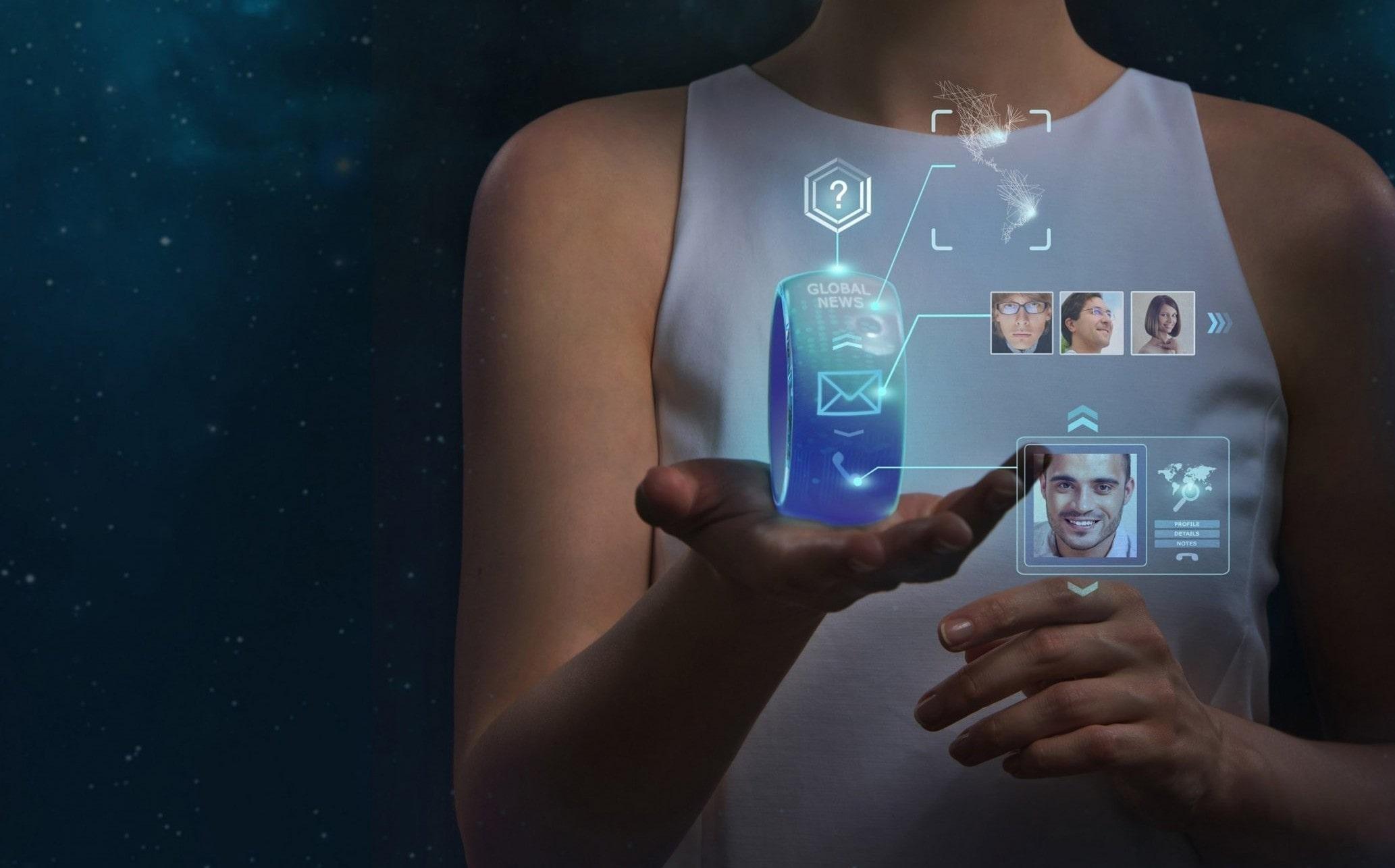 digital health wearables