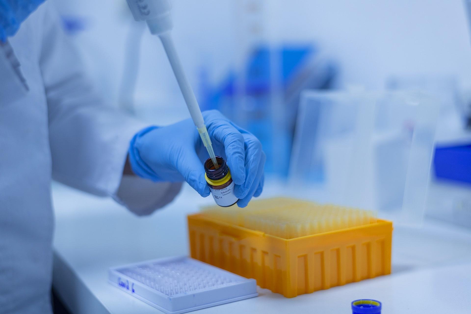 innovative scientific companies
